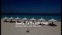 Santa Fe Beach Club Resort   Top Beach Resorts in Bantayan Island Ce