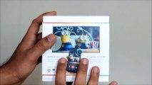 Google CHROMECAST 2 - Watch NETFLIX & AMAZON Video on your