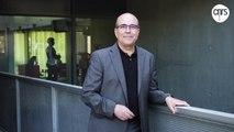 Jamal Tazi, des molécules contre les virus