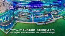 Et numérique amis longue montagne Courses Version carrera 132