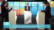"""""""S'il y a une ligne Wauquiez-Ciotti chez Les Républicains, ce sera sans moi"""", prévient Bournazel"""