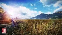 E3 2017: Far Cry 5: Un nouveau trailer au nom du père