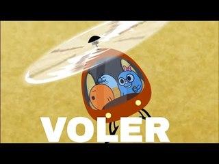 Les Monsieur Madame - Voler (EP1 S1)