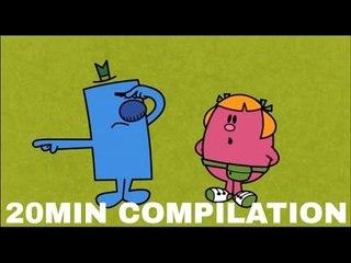 20min de Monsieur Madame - Compilation #11