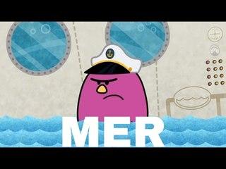 Les Monsieur Madame - Pleine mer (EP39 S2)