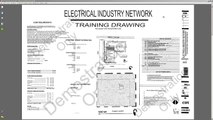 Electrical Drawings & Symbols P