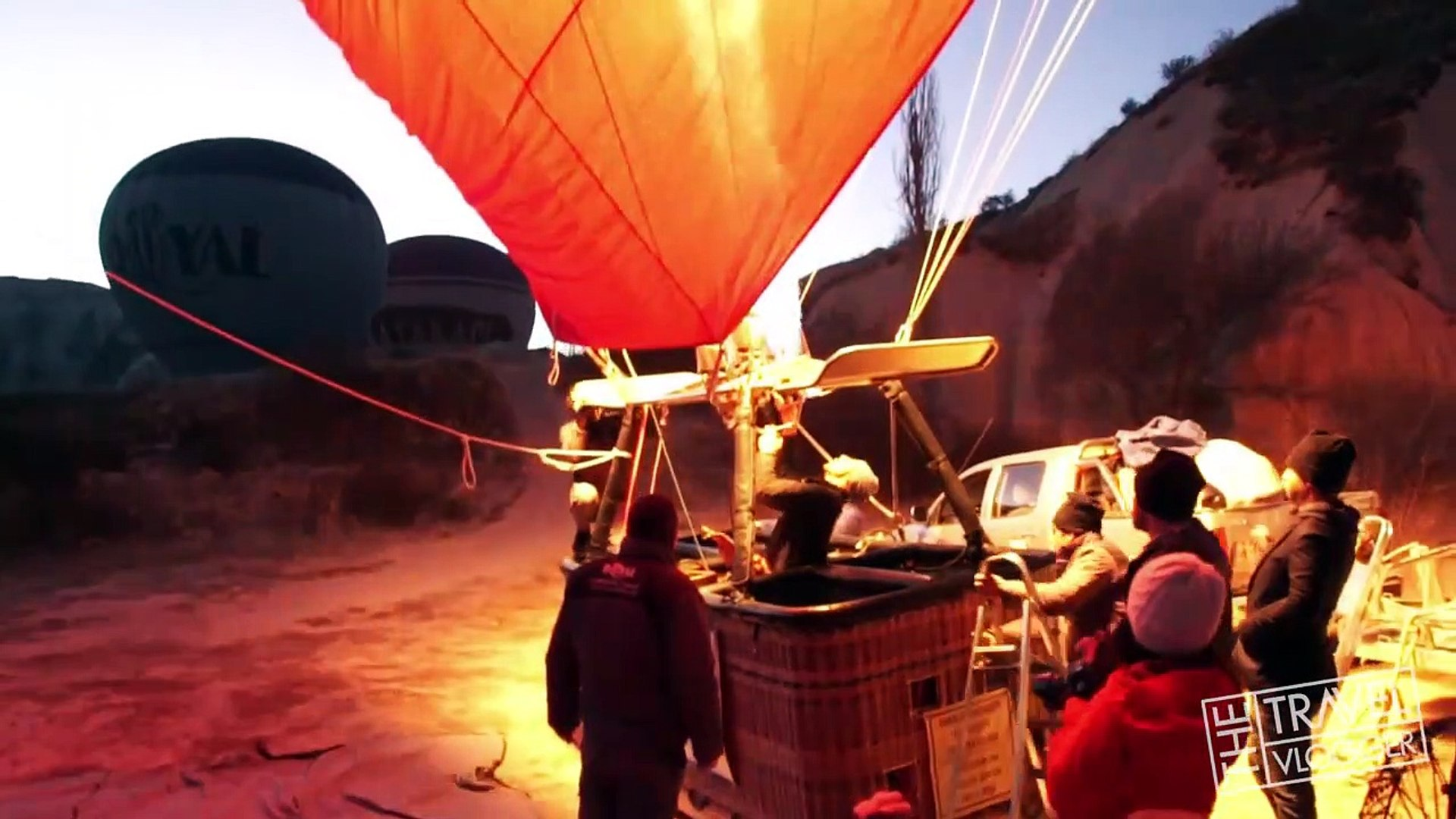 Cappadocia Top 5 Things to do - Trave