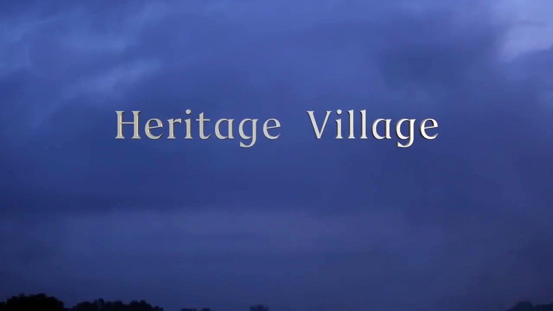 Heritage Village, Ar