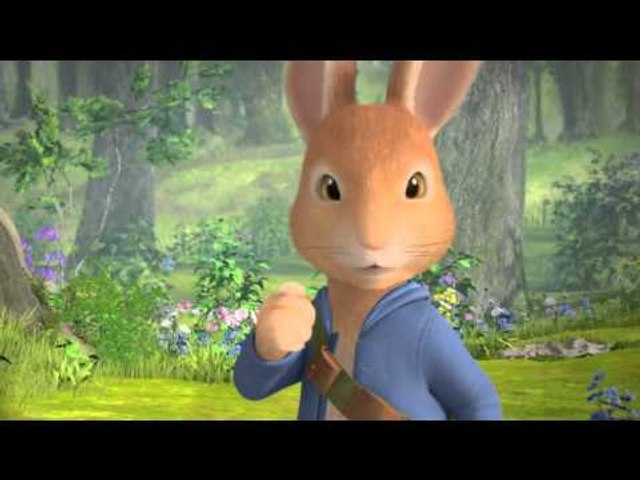 Pierre Lapin - Le printemps arrive (S01E12)