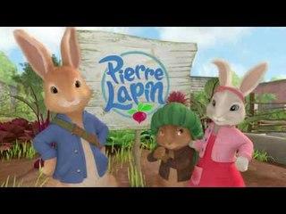 20min de Pierre Lapin - Compilation d'épisodes