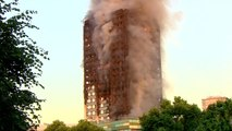 Did renovations play role in London high-rise fire?