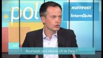"""Pierre-Yves Bournazel est l'invité de """".pol"""""""