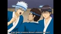 【銀魂】すし屋 【Gintama】Sushi