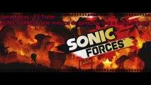 Sonic Forces   E3 Trailer e SONIC FORCES-Sete minutos de gameplay com o áudio do jogo! [Alta qualidade e tamanho]