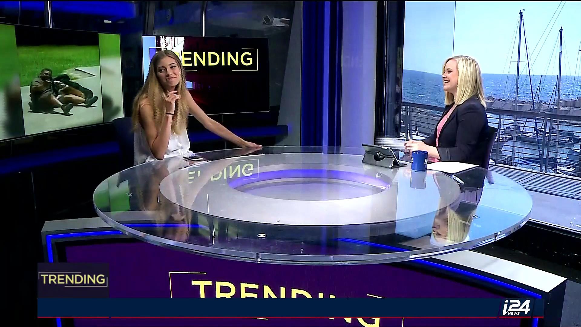 TRENDING | Going viral: what's trending on the web | Thursday, June 15th 2017