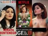 Soraya Montenegro, le nouveau reclus à Orange est le nouveau noir, Orange Is The New Black