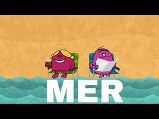 Les Monsieur Madame - Bords de mers (EP21 S2)