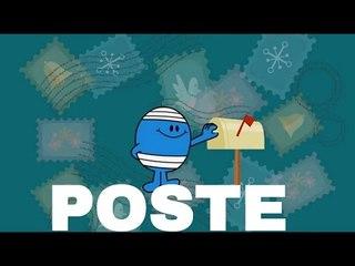 Les Monsieur Madame - Bureau de poste (EP29 S2)