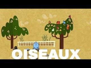 Les Monsieur Madame - Oiseaux (EP45 S2)