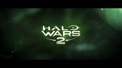 Halo Wars 2 Awakening the Nightmare de Halo Wars 2
