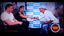 """""""War is a WASTE of time, money and life"""": Salman Khan"""