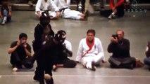 L'unique vidéo d'un vrai combat avec Bruce Lee