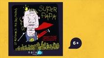 Super Papa - Vincent Malone (album complet)