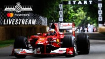 Goodwood Festival of Speed #FOS June 29th - July 2nd