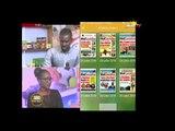 Nouvelle application Dakar presse pour lire votre journal quotidien Walfadjri