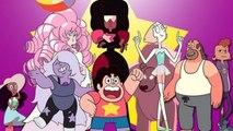 Steven Universo: Cartoon Network entrevista Rebecca Sugar