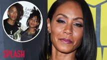 Why Jada Pinkett Smith Doesn't Have Time to Miss Her Kids