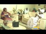 Sortie 23 juillet 2016: Ndeye Awa Mbodj invitée de Ndeye Fatou Ndiaye
