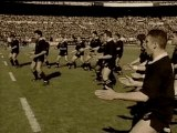 New Zealand Rugby Haka