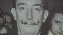 Exposición de fotos de EFE muestra el Dalí más camaleónico y mediático