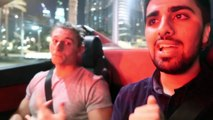 WORLD'S Famous NUSRET Salt Bae Experience In DUBAI !!!  mo vlogs