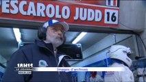 Un 24 Heures du Mans sans Henri Pescarolo malade et déçu
