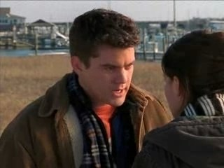 pacey embrasse enfin joey