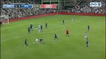 MLS Disciplinary Week 15: Benny Feilhaber simulation/embellishment