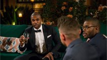 'Bachelor in Paradise' Contestant DeMario Jackson Speaks Out