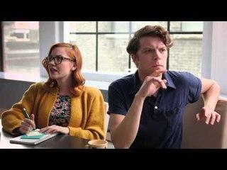 The Brief - Episode 3 - The Client Fridge