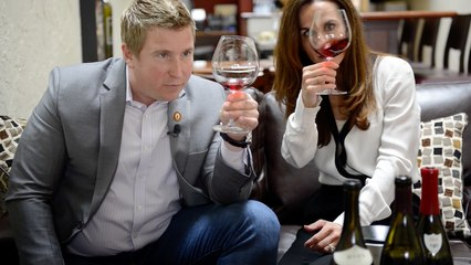 Master SOMM Ian Cauble Picks Best Pinot Noir in the World