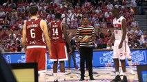 Basket : l'Elan Chalon suffoque en match 2 des finales de Pro-A contre Strasbourg