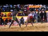 Senego: coups de poing gagnants de Boy Baol face à Kogna