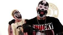 Insane Clown Posse - 6 Foot 7 Foot (7 Foot 8 Foot)
