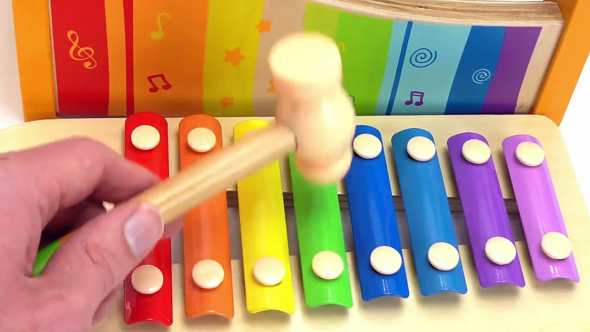 Best Toddler Learning Video for Kids - Teach Kids