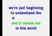 Belinda Carslile - Heaven is a place on earth (Karaoke)
