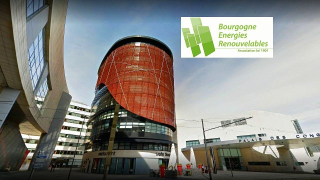 Prêt de matériel pédagogique par Bourgogne Énergies Renouvelables