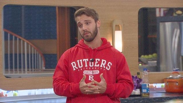 "Big Brother UK Season 18 Episode 12 | ""HD"" S18E012"