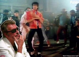 """Vidéo : Happy Birthday Johnny Hallyday : ses citations les plus cultes : """"Je dois la vie à ..."""""""