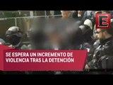 Cae Dámaso López 'El Licenciado', líder del cártel de Sinaloa
